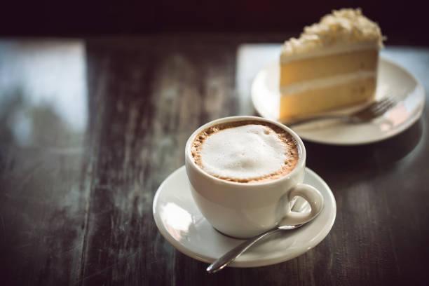 Kaffee Kuchen Bilder Und Stockfotos Istock