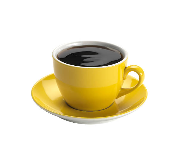 Cup Of Coffee +Clipping Path Cup Of Coffee +Clipping Path black coffee stock pictures, royalty-free photos & images
