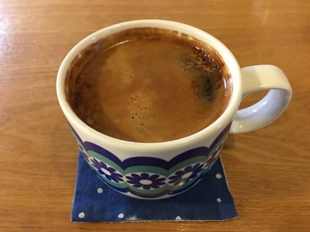 커피 한 잔 - 커피 마실 것 뉴스 사진 이미지