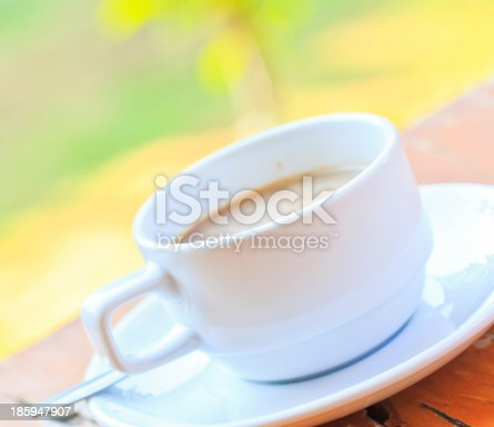 519529874 istock photo Cup of coffee 185947907