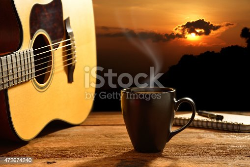 1078505838 istock photo Cup of coffee 472674240