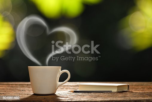 1078505838 istock photo Cup of coffee 504981460