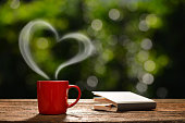 istock Cup of coffee 504982516