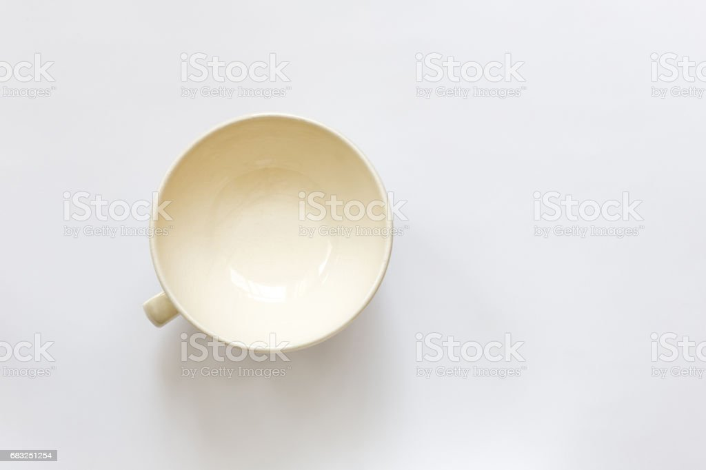 Cup of coffee 免版稅 stock photo