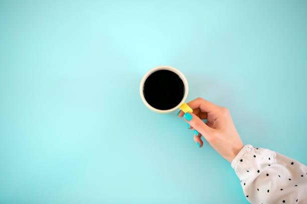 Tasse Kaffee – Foto