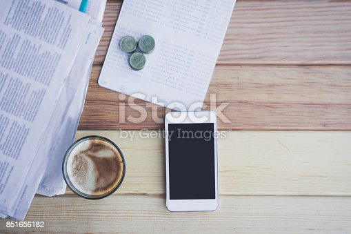 istock cup of coffee 851656182