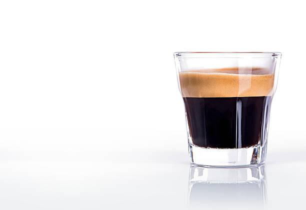 tasse espresso kaffee - espresso stock-fotos und bilder