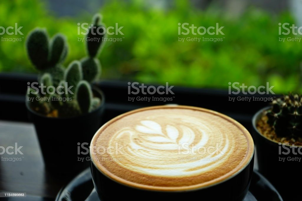 Thailand, black cup , Coffee Cup, Heart Shape, Cup, Breakfast,...