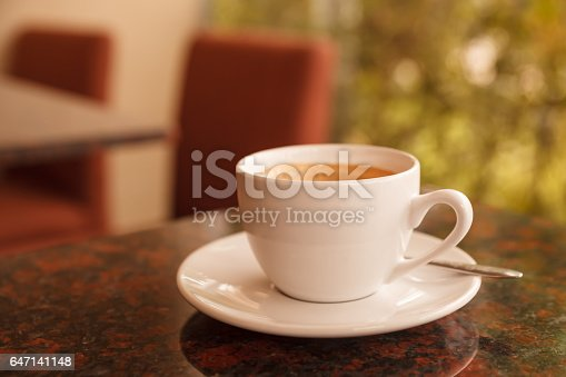 519529874 istock photo cup of hot coffee 647141148