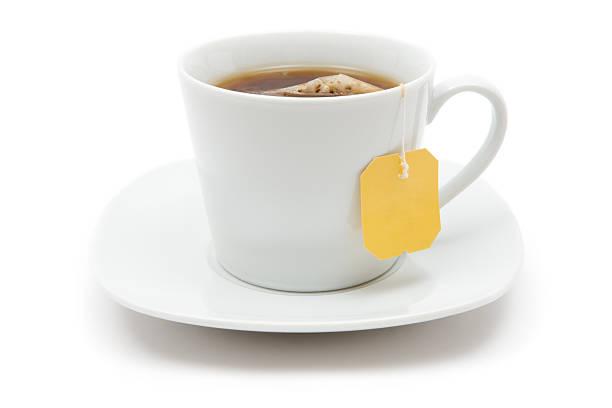 tasse de thé - tasse photos et images de collection