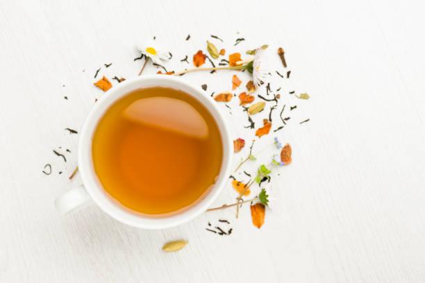 cup of tea - herbata ziołowa zdjęcia i obrazy z banku zdjęć