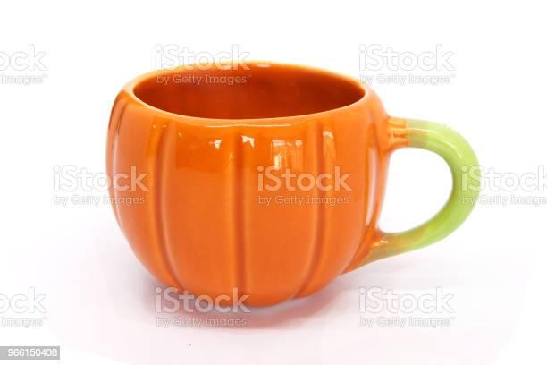 Cup På Vit Bakgrund-foton och fler bilder på Behållare