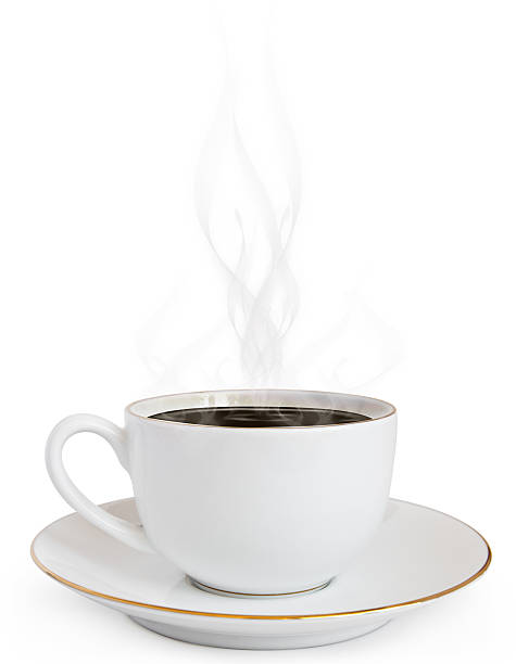 cup - stoom stockfoto's en -beelden