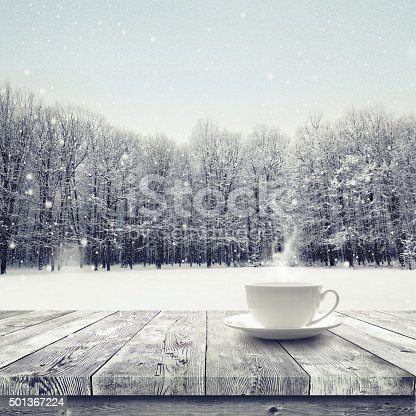 istock Cup 501367224