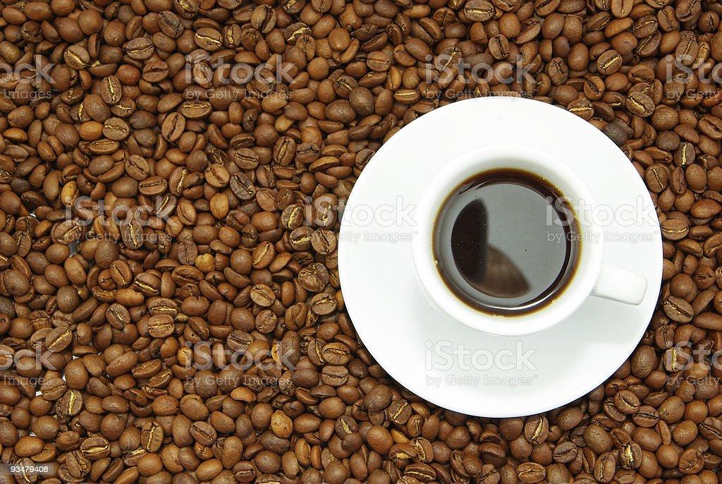 컵, 커피 - 로열티 프리 0명 스톡 사진