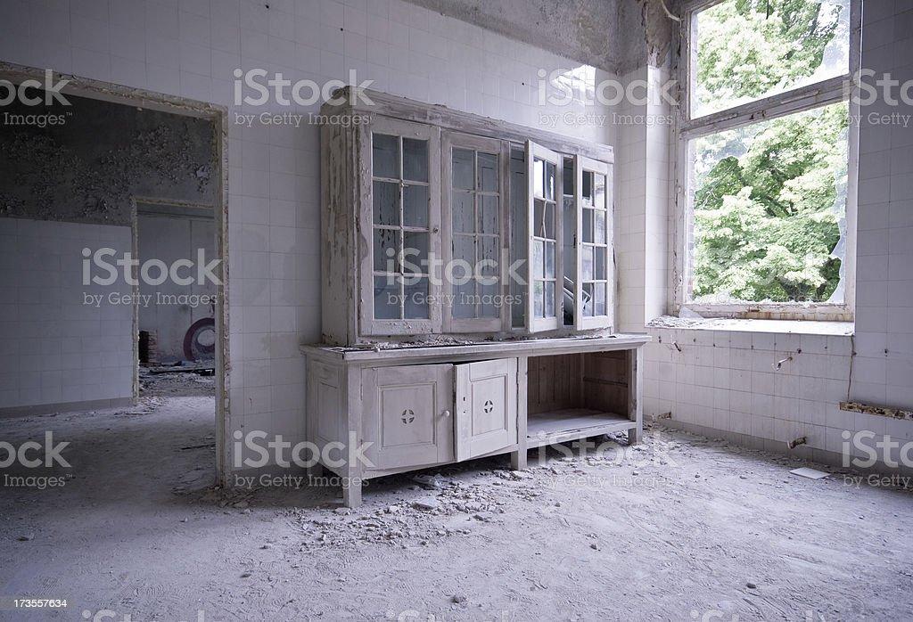 cupboard royalty-free stock photo