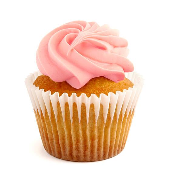 cupcake - cupcake, zuckerguss stock-fotos und bilder