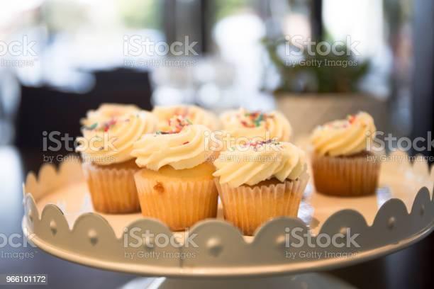 Cupcakes Med Chips-foton och fler bilder på Australien