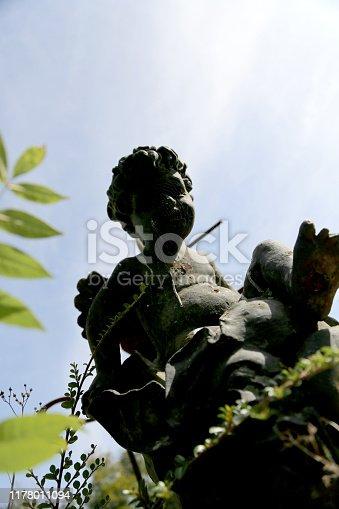 istock Cupid 1178011094