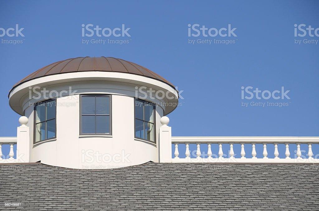 Cupola royalty-free 스톡 사진