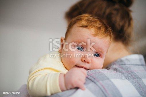 587876546istockphoto Curious Newborn 1092276058