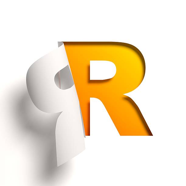 Best Letter R Stock Photos, Pictures & Royalty-Free Images