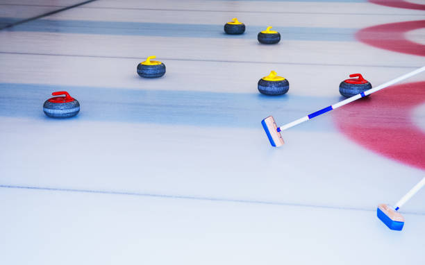 Royalty Free Curling Broom Pictures Images And Stock