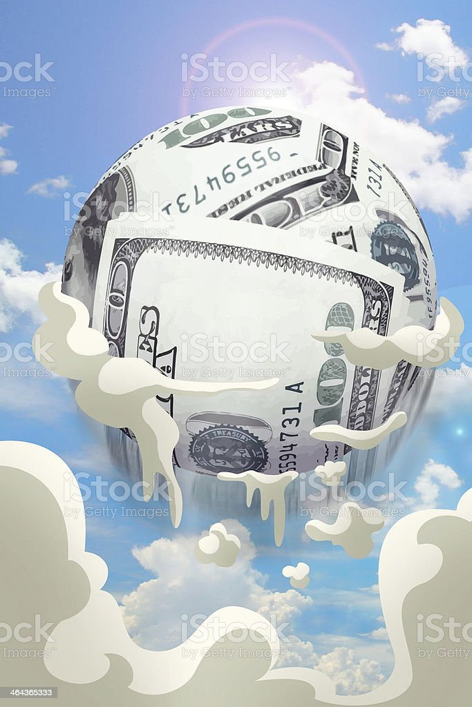 currency concept royalty-free stock photo