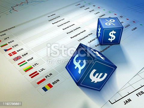 859246828istockphoto Currency exchange 1192295851
