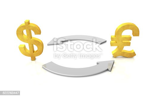 1039640896istockphoto Currency Exchange 522263447