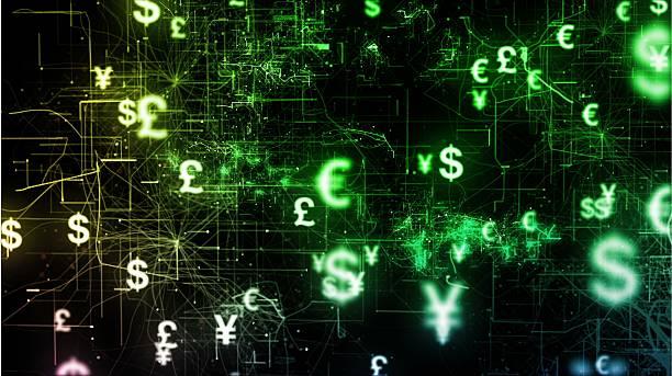 währung geld - euro symbol stock-fotos und bilder