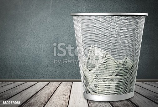 istock Currency. 882967568