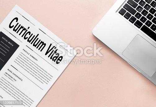job postings and job search