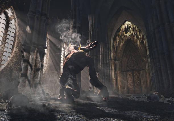 Cursed monster kneeling in the church picture id488075181?b=1&k=6&m=488075181&s=612x612&w=0&h=kbtjlplmnvipoq0adhrn632850 ohd u2np6snq9qim=