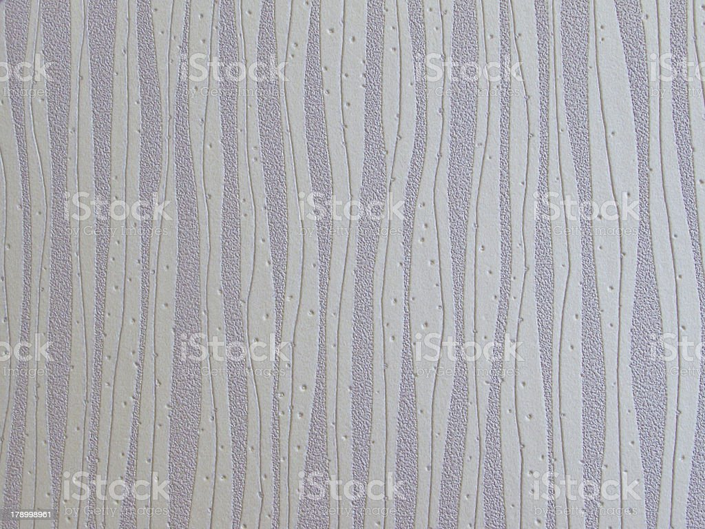 curve purple vinyl wall cover stock photo