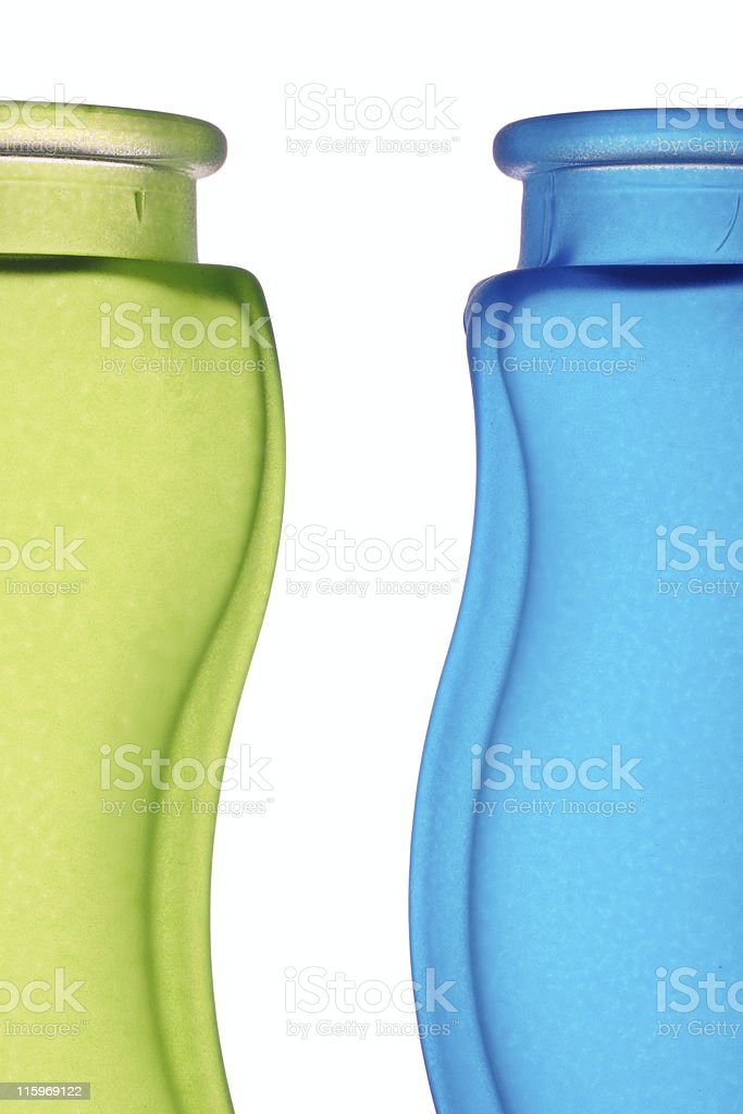 curves and  contours royalty-free stock photo
