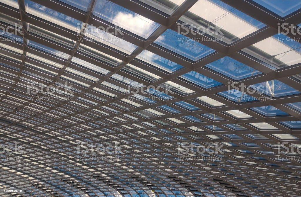 Modern architectural design, interior, landmarks, singapore, dome,...