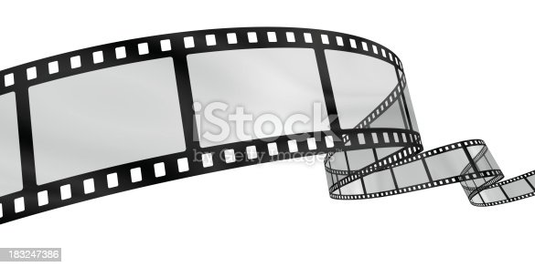 A rendered curvy filmstrip on white backgroundView the complete series: