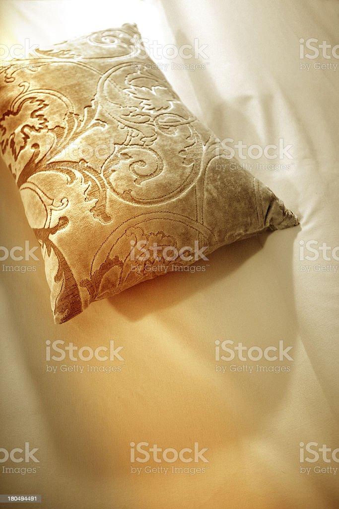 cuscino royalty-free stock photo