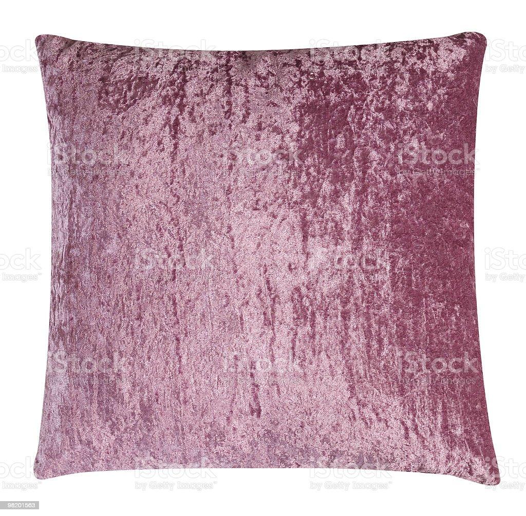 Cushion. royalty-free stock photo