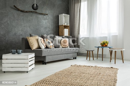 istock Cushions passel at your home 609089314