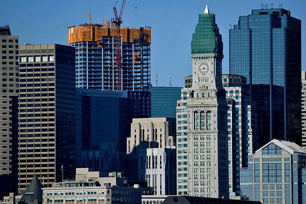 Custom House Tower Banco De Imagens E Fotos De Stock Istock