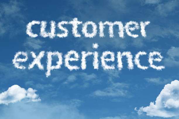 customer experience - testimonial stock photos and pictures