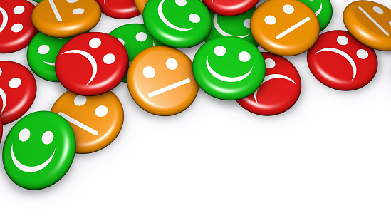 istock Customer Feedback Quality Survey Buttons 533983044
