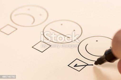 istock Customer Satisfaction 485746750