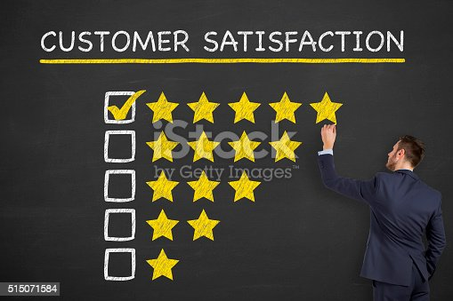 istock Customer Satisfaction 515071584