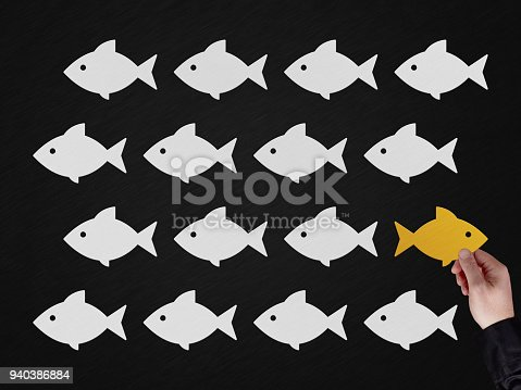 istock Customer Satisfaction Stars 940386884