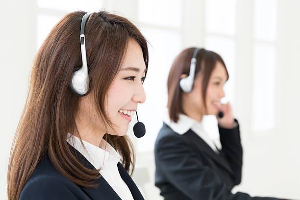 顧客サービス運営 - コールセンター ストックフォトと画像