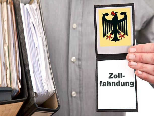 Zollfahndung – Foto