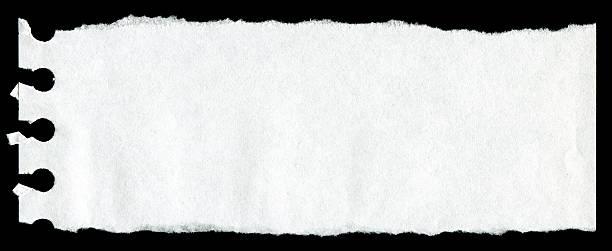cut or torn paper textured background - linjerat papper bakgrund bildbanksfoton och bilder